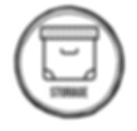 Self build van conversion storage guide
