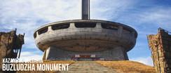Buzludzha Monument, Bulgaria Urbex