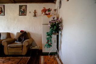 Documentary project, inside a typical Albanian home - From Rust To Roadtrip