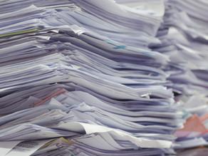 Airborne Paper Fibers-Nuisance Dust or Killer?