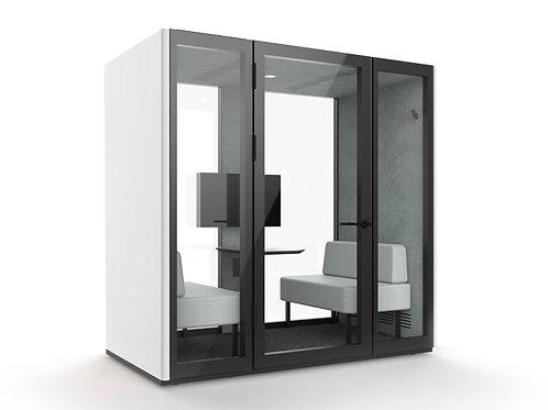 Alcove 4-Seater
