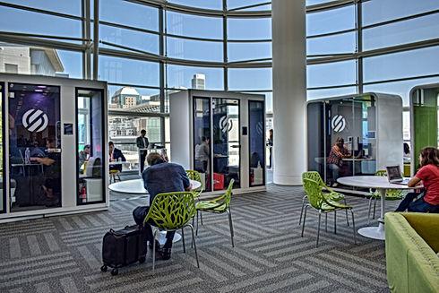 Twilio Moscone Lounge Pod 2nd Floor-2 co