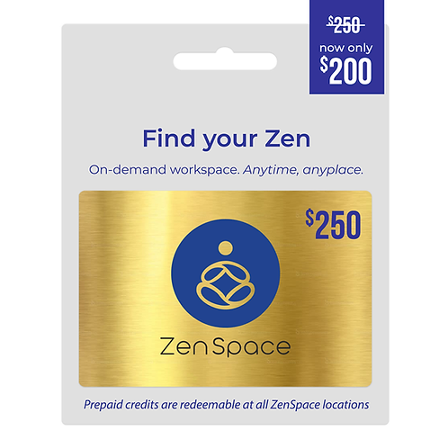 Zen Premier - valid 6 months