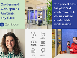 Reserve your next workspace for as little as $5 per hour with our pre-paid credit offers!