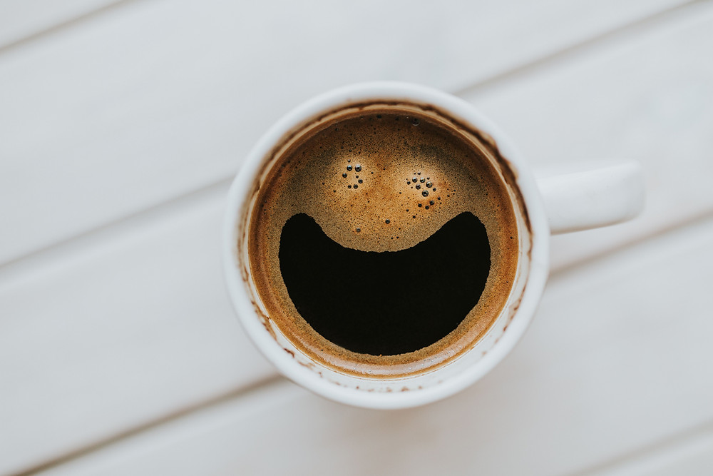 health myths and nutrition facts about coffee