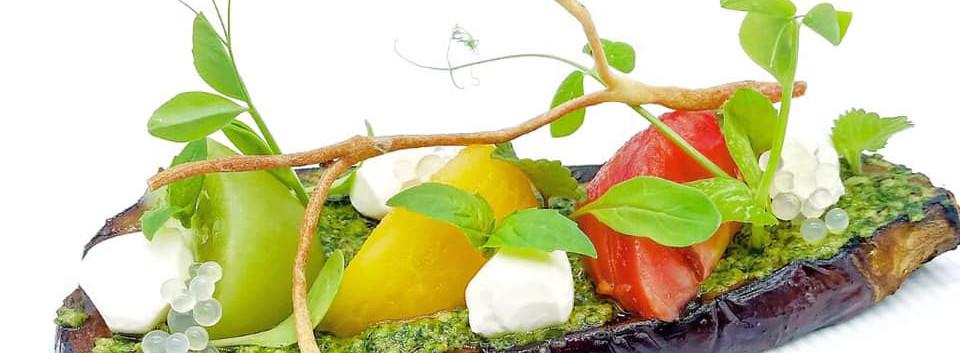 Rocket Fuel Vegetables