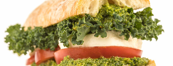 Power Up Your Favorite Sandwich