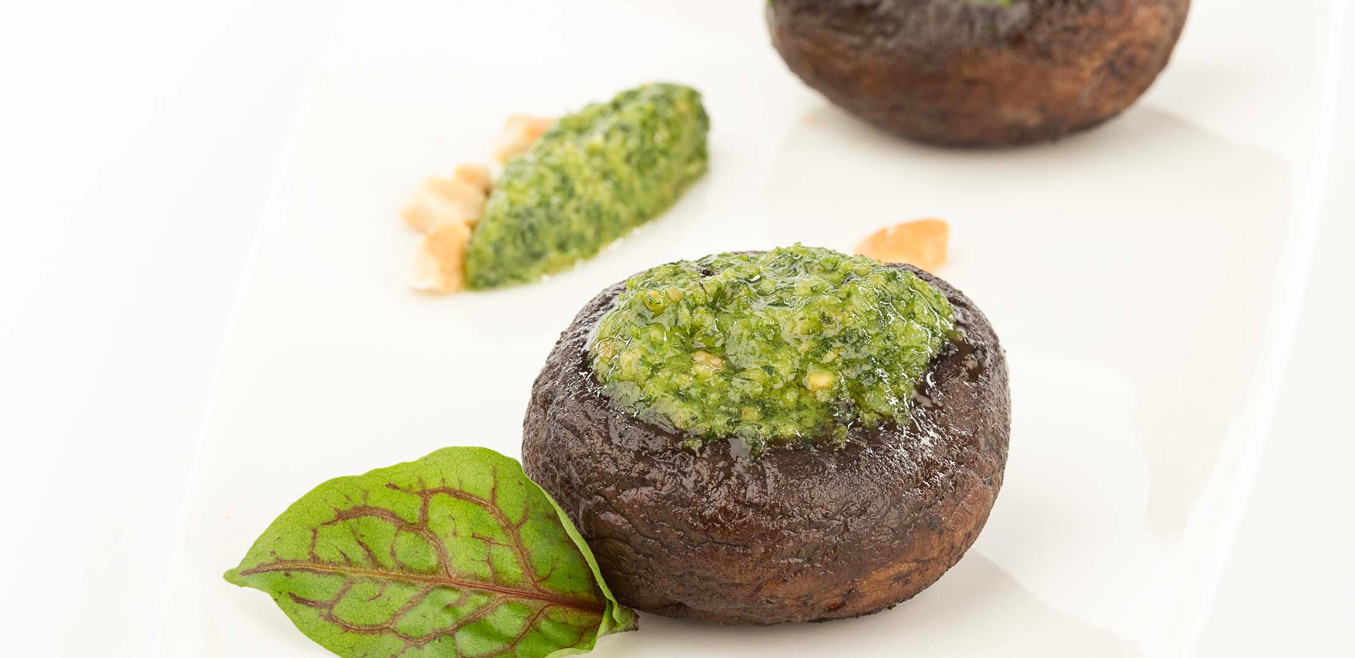 How will you use Rocket Fuel Pesto?
