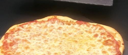 Rocket Fuel Pizza