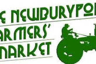 Vegan - July 4th Newburyport Farmers Market Pre-Order