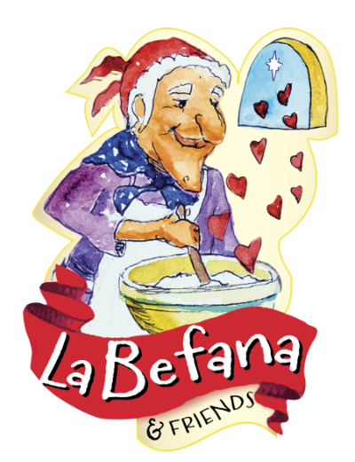 La Befana & Friends