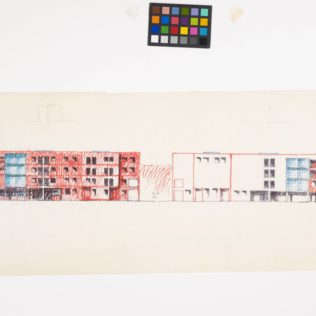 The SAAL Process at the CCA: Architecture, urban planning and community