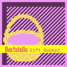 Baristello Gift Basket