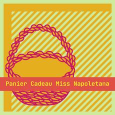 Panier Cadeau Miss Napoletana