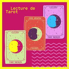 Lecture de Tarot de Mammina Acquario