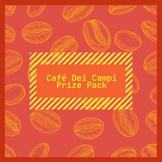 Café Dei Campi Prize Pack