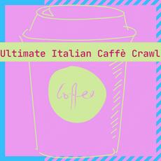 Ultimate Italian Caffè Crawl Prize Pack