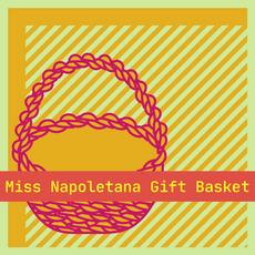 Miss Napoletana Gift Basket