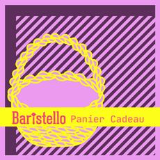 Panier Cadeau de Baristello