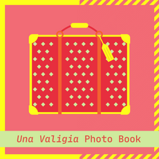 Una Valigia Photo Book