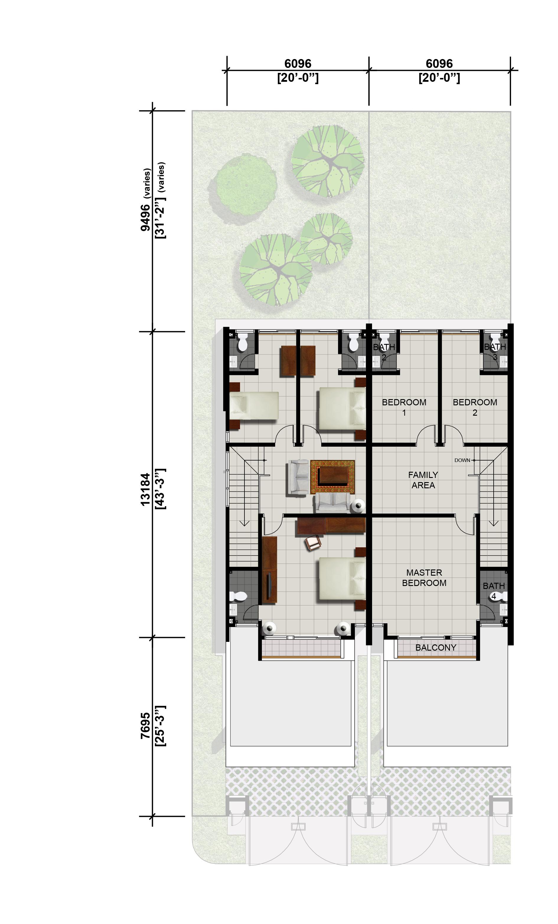 M1 Residence
