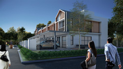 M2 Residence - 2 Storey Terrace