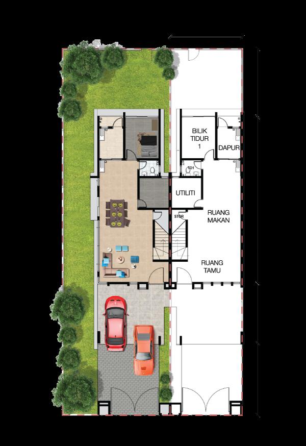 GF Floor-Plan