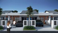 M2 Residence - 1 Storey Terrace