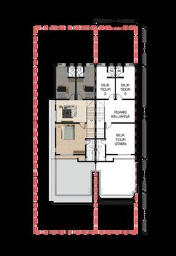 DesaVille - First Floor