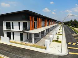 DesaVille 2 - 2 Storey Terrace