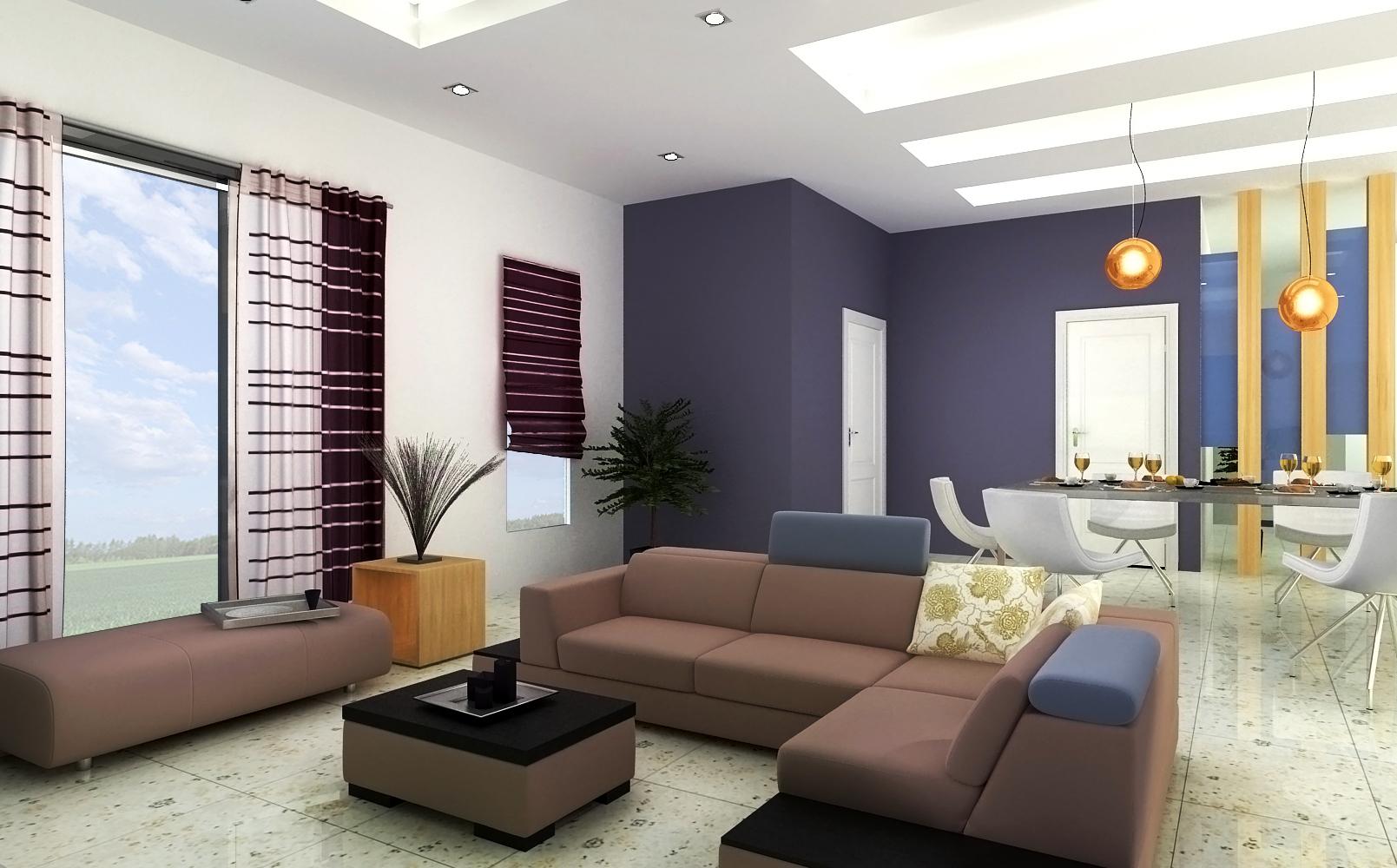 011210 double storey interior