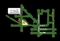 DesaVille Map