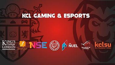 KCL Video Gaming & Esports Society