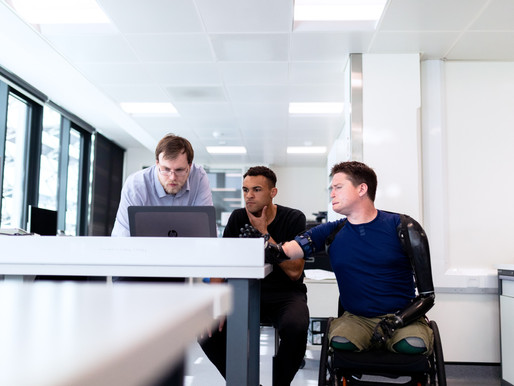 Positive Reactions and Healthy Encounters with Disabled Workers: Ameliorate the Ignorance