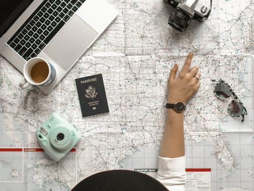 Working Internationally: A Passport to an Enhanced Career