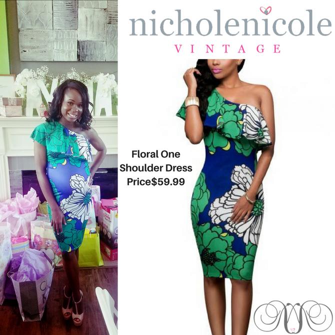 Maternity Clothing and Fashion