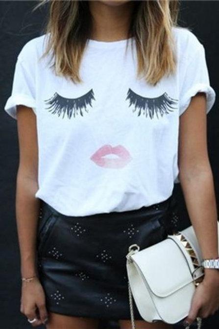 Lash Glam Shirt