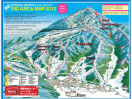 Japanese Wanderings Part 2: Successes and Fails at Nozawa Onsen