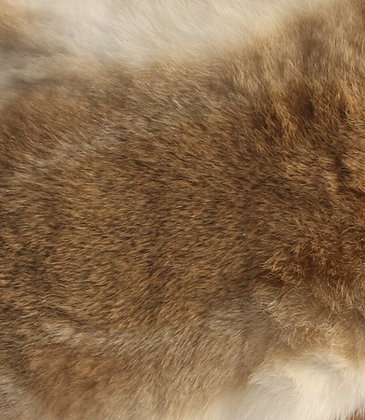 10x Woodland Fur Pelts