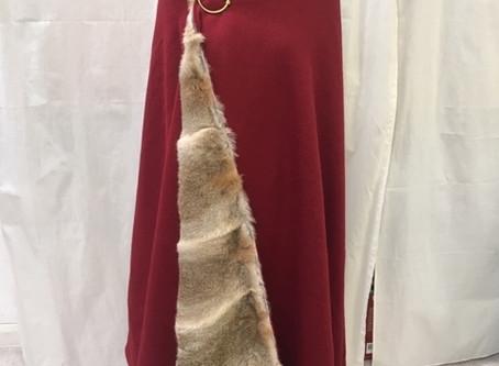 Regal Period Costumes