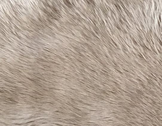1x Sand Fur Pelt
