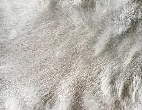 10x Arctic Blue Fur Pelts