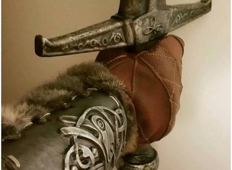 Wonderful armour