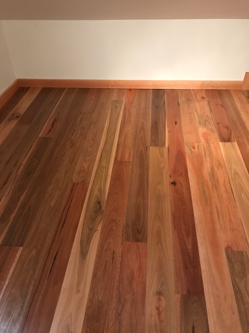 Spotted Gum Engineered Hardwood Floor 5 14 X 12 Sold By The 242