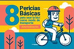 L 8 pericias en bici