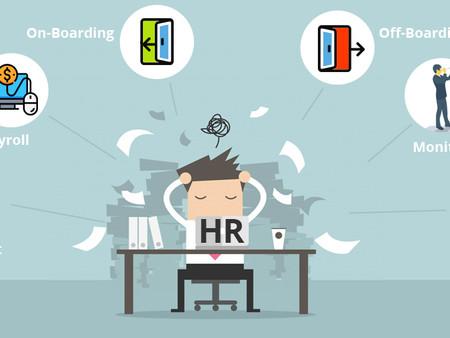 RPA & HR: A perfect match