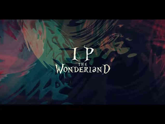 IP The Wonderland
