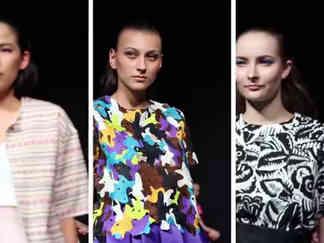 d.dress Fashion Show
