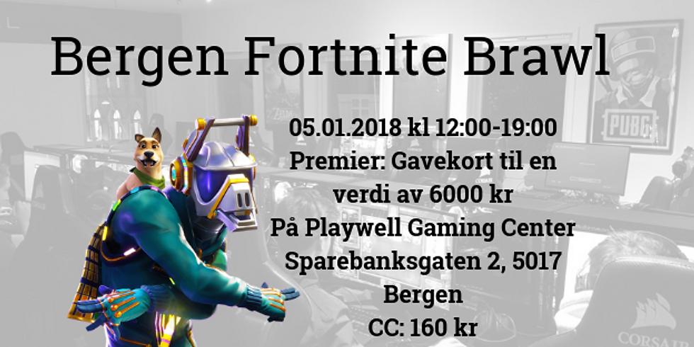 Bergen Fortnite Brawl Solo