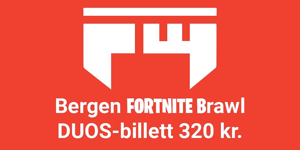 Bergen Fortnite Brawl Duos